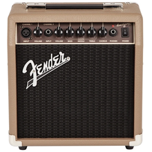 Load image into Gallery viewer, Fender 231-3700-000 Acoustasonic 15 Acoustic Amp