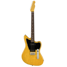 Load image into Gallery viewer, Fender 525-9900-334 LE Made-in-Japan Korina Offset Tele RW, Aged Natural