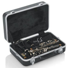 Load image into Gallery viewer, Gator GC-CLARINET Deluxe Molded Case for Clarinets