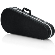 Load image into Gallery viewer, Gator GC-MANDOLIN Deluxe Molded Case for Both A and F Style Mandolins