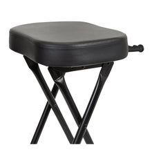 Load image into Gallery viewer, Gator GFW-GTRSTOOL Guitar Stool w/ Stand