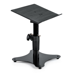 Gator GFWLAPTOP2000 Universal Laptop Desktop Stand with Adjustable Height & Weighted Base