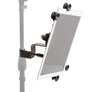 Gator GFW-TABLET1000 Universal Tablet Clamping Mount w/ 2-Point System
