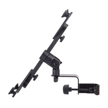 Load image into Gallery viewer, Gator GFW-TABLET1000 Universal Tablet Clamping Mount w/ 2-Point System