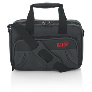 Gator GL-CLARINET-A Rigid EPS Foam Lightweight Case for Clarinet