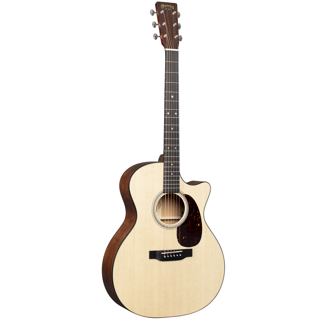 Martin GPC-16E-MAH 16 Series Grand Performance Cutaway Acoustic-Electric Guitar