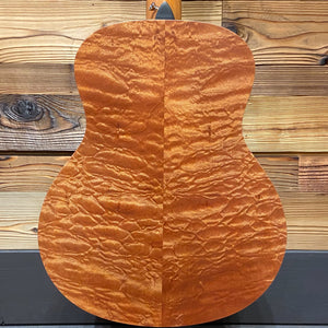 Taylor GS-MINI-E-LTD-S GS Mini LTD (2020) - Electronics, Spruce Top, Figured Sapele Back and Sides