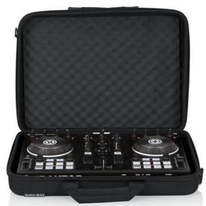 "Gator GU-EVA-1813-3 Lightweight Molded EVA Cases for DJ Controllers 18""x13""x3"""
