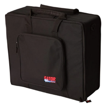 Load image into Gallery viewer, Gator G-MIX-L-1618A ; 18x16 Mixer Bag - 16.5″ X 19″ X 6″
