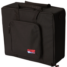 Load image into Gallery viewer, Gator G-MIX-L-1822 18x22 Mixer Bag 18″ X 22″ X 7″