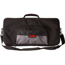"Load image into Gallery viewer, Gator G-MULTIFX-2411 Effects Pedal Bag; 24"" x 11"""