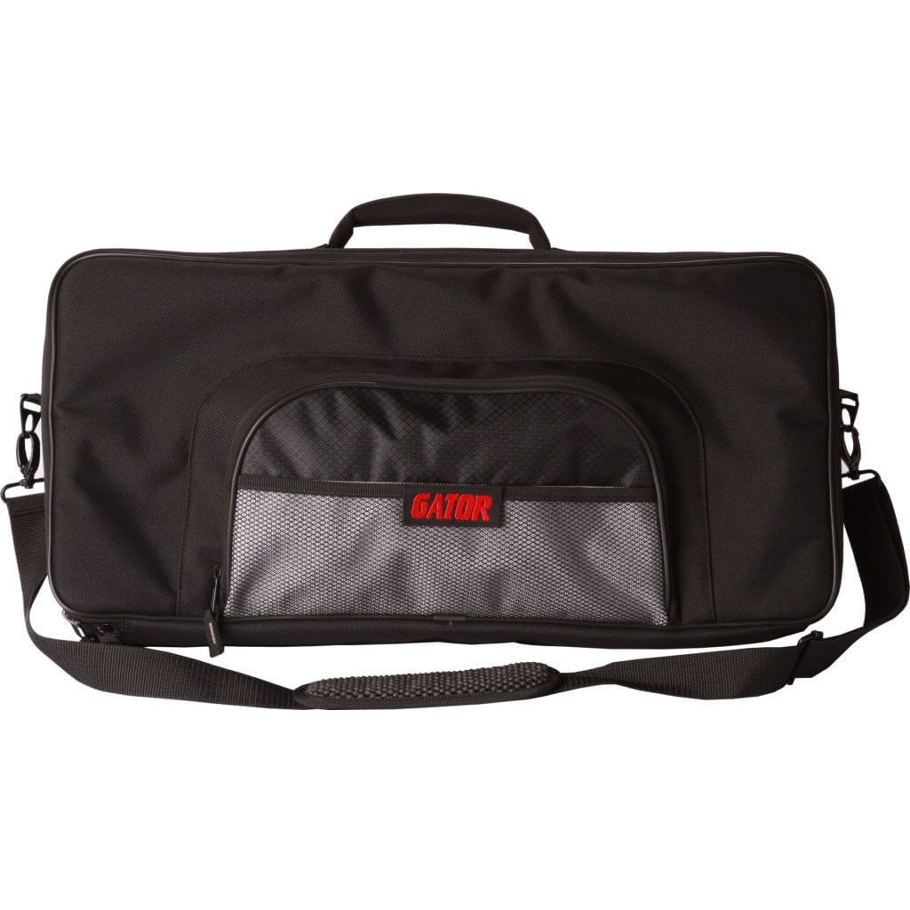 Gator G-MULTIFX-2411 Effects Pedal Bag; 24