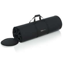 Load image into Gallery viewer, Gator GFW-MICSTDBAG Frameworks Deluxe Carry Bag For Up To Six Mic Stands