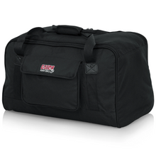 "Load image into Gallery viewer, Gator GPA-TOTE10 Heavy-Duty Speaker Tote Bag for Compact 10"" Cabinet"