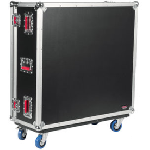 "Gator GTOURWING G-Tour Flight Case for Behringer Wing Mixer L 34.33"" W 29.59"" H 7.2"""