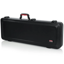 Load image into Gallery viewer, Gator GTSA-GTRELEC Electric Guitars Case with TSA Locks