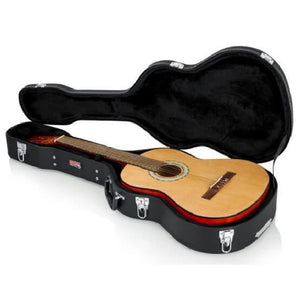 Gator GWE-CLASSIC Hard-Shell Wood Case for Classical Guitars