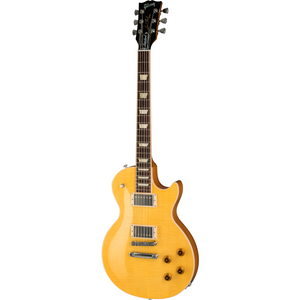Gibson LPS19TACH1 Les Paul Standard 2019, Trans Amber