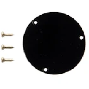 Gibson PRSP-010 Switchplate, Black