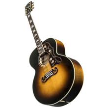 Load image into Gallery viewer, Gibson SJ20VSG19 SJ-200 Standard, Vintage Sunburst