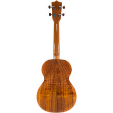Load image into Gallery viewer, Kamaka HF-3D 2020 Deluxe Koa Tenor Ukulele (#200749)