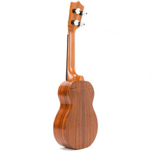 Load image into Gallery viewer, Kamaka HF1 2020 Koa Soprano Ukulele (#200286)
