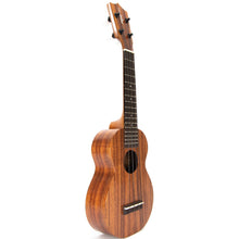 Load image into Gallery viewer, Kamaka HF1 2020 Koa Soprano Ukulele (#200535)