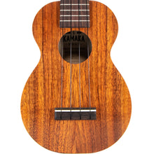 Load image into Gallery viewer, Kamaka HF1 2020 Koa Soprano Ukulele (#200537)