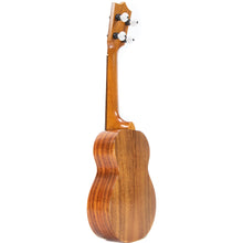 Load image into Gallery viewer, Kamaka HF1 2020 Koa Soprano Ukulele (#200540)