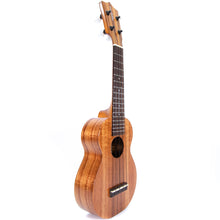 Load image into Gallery viewer, Kamaka HF1 2020 Koa Soprano Ukulele (#200722)