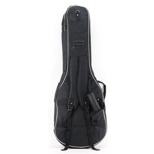 HI Bags EDX212/12 Double Electric Guitar Bag