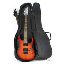 Load image into Gallery viewer, HI Bags EDX212/12 Double Electric Guitar Bag