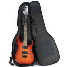 Load image into Gallery viewer, HI Bags EG30P/6 30mm Electric Guitar Bag