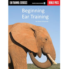 Load image into Gallery viewer, Hal Leonard HL50449548 Beginning Ear Training