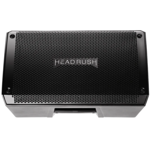 Headrush FRFR108 8-Inch 2000 Watt Powered Speaker for Guitar Effects Pedals