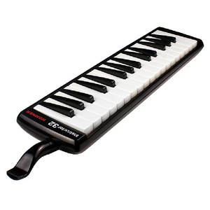Hohner 32B Instructor Melodica Black