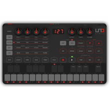 Load image into Gallery viewer, IK Multimedia IP-UNO-SYNTH-IN Uno Synth Analog Synthesizer