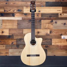 Load image into Gallery viewer, Cordoba FUSION5-LTD-BOC Fusion Series Classical Acoustic Guitar w/ Electronics