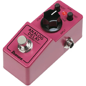 Ibanez ADMINI Analog Delay Mini Pedal