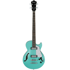 Ibanez AGB260SFG Artcore Electric Bass, Sea Foam Green