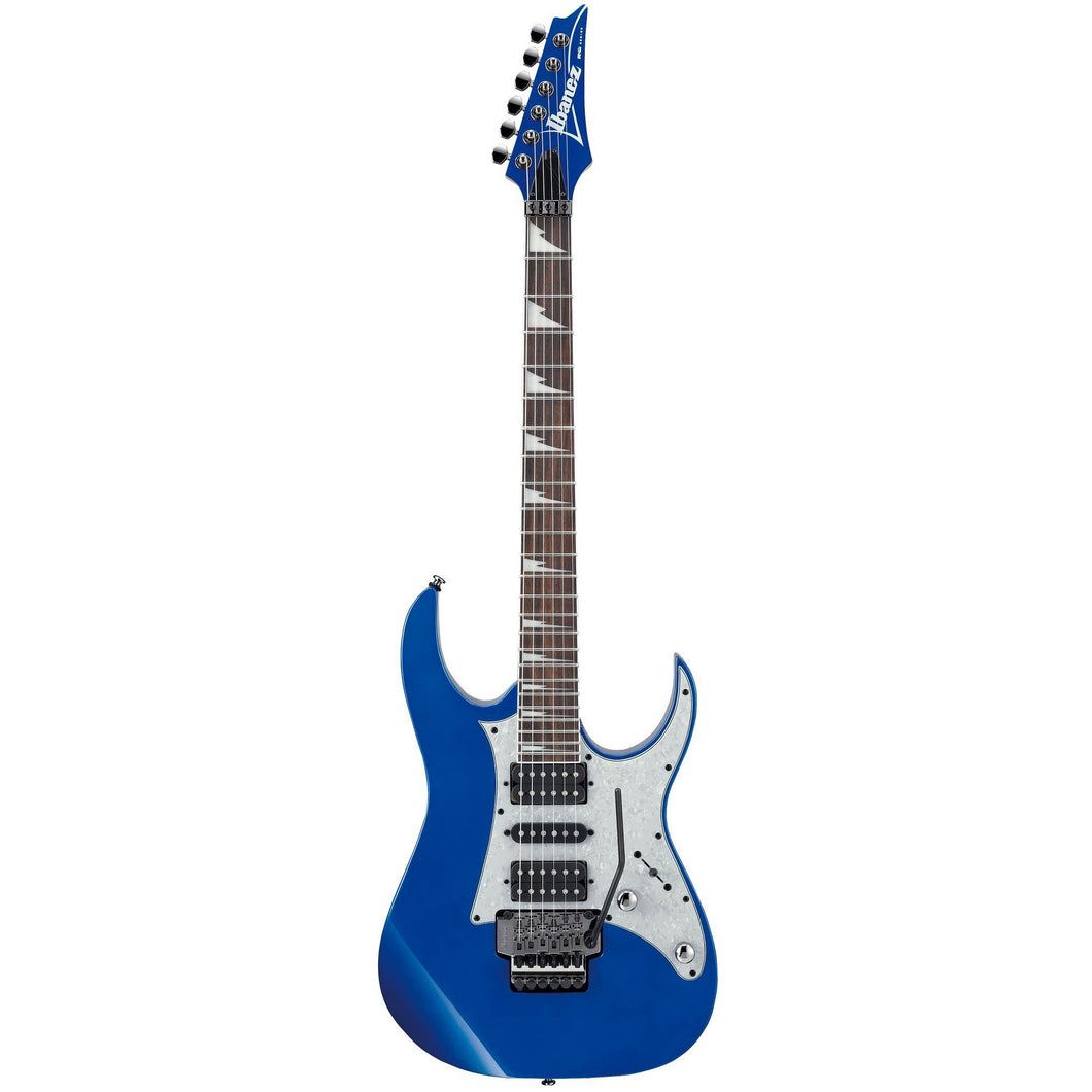 Ibanez RG450DXSLB RG Electric Guitar,  Starlight Blue