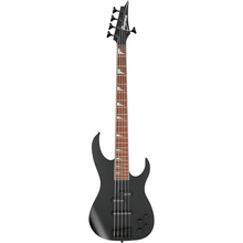 Load image into Gallery viewer, Ibanez RGB305BKF RG Bass, 5-String, Black Flat