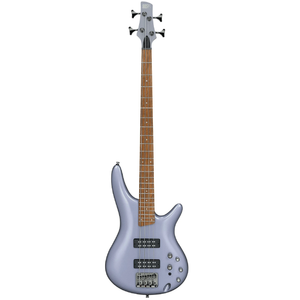 Ibanez SR300EMHP SR Electric Bass, Metallic Heather Purple, Jatoba FB