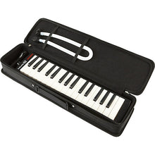 Load image into Gallery viewer, Hohner 32B Instructor Melodica Black