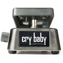Load image into Gallery viewer, Dunlop JC95B Jerry Cantrell Rainer Fog Cry Baby Wah Pedal