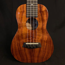 Load image into Gallery viewer, Kanile'a K1-C-DLX-G 2019 Concert Deluxe Koa Ukulele