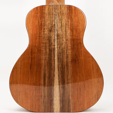 Load image into Gallery viewer, Kanile'a K1-GL6-G Tenor Koa Guitarlele (#0320-22726)