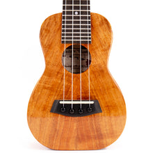 Load image into Gallery viewer, Kanile'a K1-S-DLX-G K-1 2019 Deluxe Soprano Koa Ukulele (#0919-21437)
