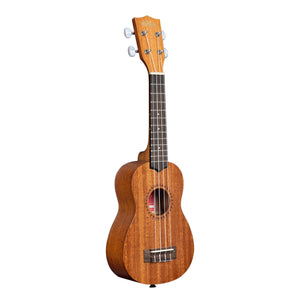 Kala Kala KA-15S Soprano Ukulele - Easy Music Center