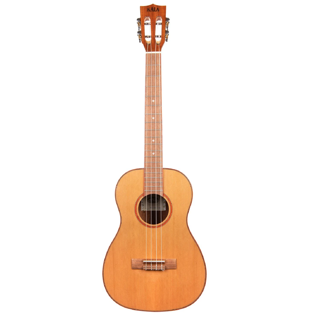 Kala Kala KA-ABP-CTG Baritone Ukulele - Easy Music Center